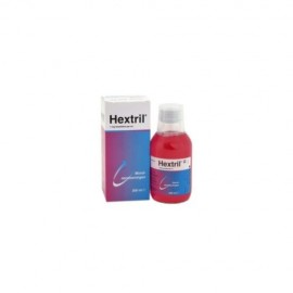 Hextril Oral Solution 200ml - FREE SHIPPING