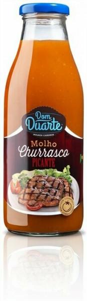 """Molho Churrasco """"Dom Duarte"""" - 500ml"""