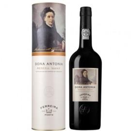 Imagens Vinho do Porto Ferreira Dona Antónia Reserva Tawny