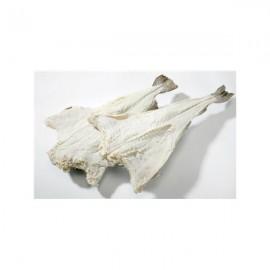 Bacalhau da Noruega Corrente +/- 1kg - 1,2kg