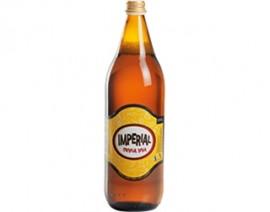 """Cerveja """"Imperial"""" - Pack 4x100cl"""