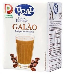 """Galão """"Ucal"""" - Pack 3 x 200ml"""