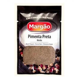 """Pimenta Preta Moída """"Margão"""""""