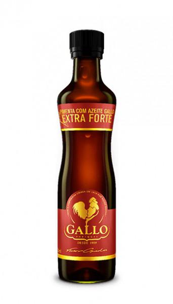 Piri-piri com azeite Gallo EXTRA FORTE - 50ml