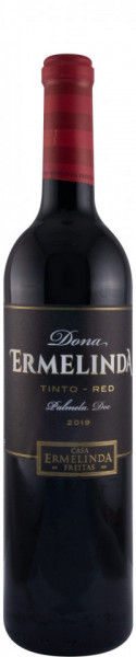 "Vinho ""Dona Ermelinda"" - Peninsula de Setubal"