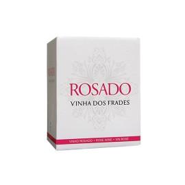 "Vinho Rosé ""Rosado"" BAG-IN-BOX - 5 Lt"