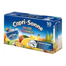 """Capri-Sonne"" Multi Vitamin - Pack 10un x 200ml"