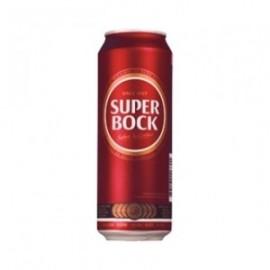 """Cerveja """"Super Bock"""" - Pack 4x50cl"""