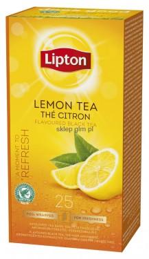 """Chã """"Lipton"""" Lemon Tea - 25uni"""