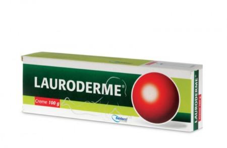 Imagens LAURODERME 100 gr x 2 - Lauroderme Cream 2 x 100g - FREE SHIPPING