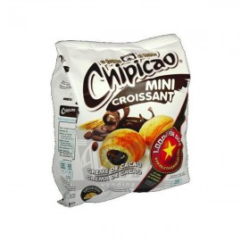 Imagens Mini Croissants Chocolate