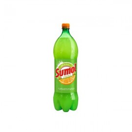 """Sumol"" Laranja - Pack 4 x 1,5Lt"