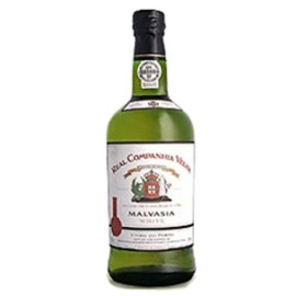 "Vinho do Porto ""Real Companhia Velha"" Branco - MALVASIA"