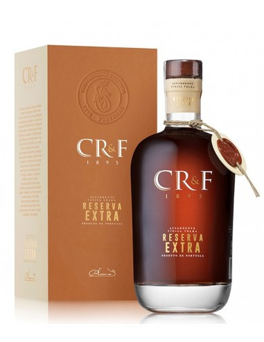 Aguardente CRF RESERVA EXTRA - 70cl