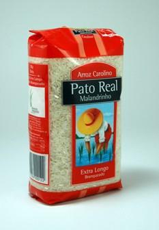 "Arroz CAROLINO ""Pato Real"" - 1Kg"