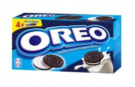 "Bolachas ""Oreo"" - 4 snack packs"
