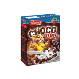 """Cereais Nacional """"Choco Max"""""""