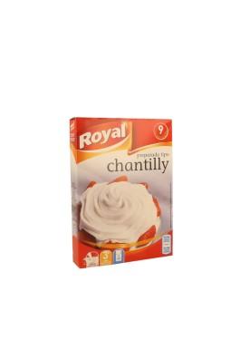 "Chantilly ""Royal"" - 80gr"