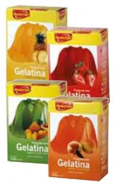 Imagens Gelatina