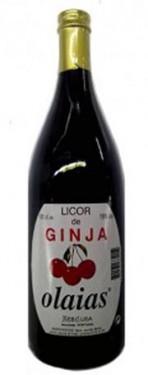 "Licor Ginja ""Olaias"" - 100cl"
