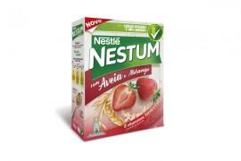 Nestum Aveia e Morango - 250gr
