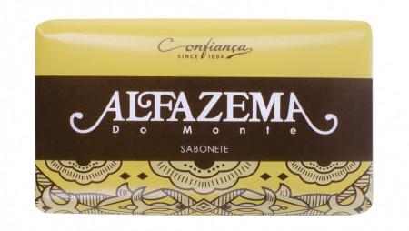 Imagens Sabonete ALFAZEMA CONFIANÇA - Pack 4 x 150gr
