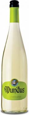 """Vinho branco de Lisboa """"Mundus"""""""
