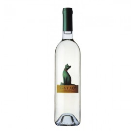 "Vinho branco verde ""Gatão"""