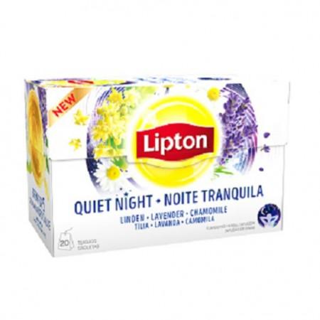 "Chã ""Lipton"" Quite Night - 20uni"