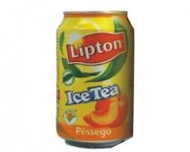"Ice Tea ""Lipton"" pêssego - Pack 6 x 33cl"