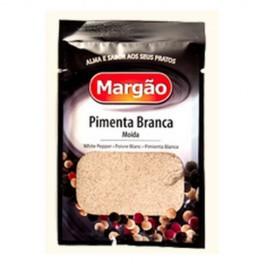 """Pimenta Branca Moída """"Margão"""""""