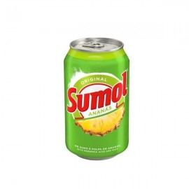 Sumol Ananás - Pack 6 x 33cl