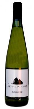 """Vinho branco verde """"Encostas do Minho"""""""