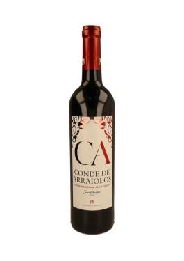 """Vinho """"Conde de Arraiolos"""" - Alentejo"""