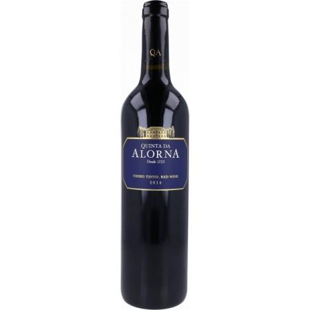 """Vinho Tinto """"Quinta Da Alorna"""" - Tejo"""