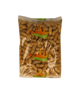 "Amendoim torrado ""Frutorra"" - 500gr"