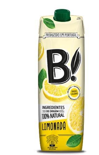 """B"" limonada - Pack 4 x 100cl"