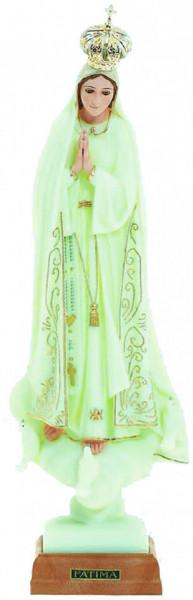 Nossa Senhora de Fatima Luminiscente - 45cm