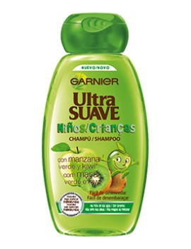 Imagens Shampoo Ultra Suave Garnier - 250ml