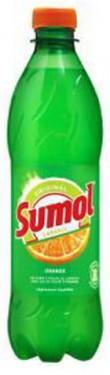 """Sumol"" Laranja - Pack 6 x 50cl"