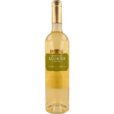 """Vinho branco """"Quinta Da Alorna"""" - Tejo"""