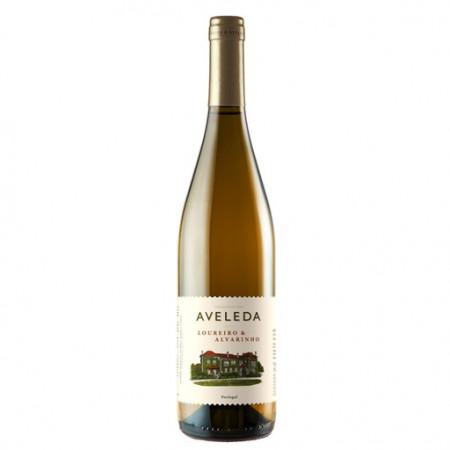 """Vinho branco verde """"Quinta da Aveleda"""""""
