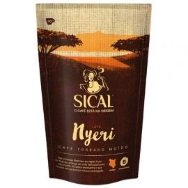 "Café ""Sical""NYERI moído - 220gr"