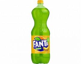 """""""FANTA"""" Ananás - Pack 4 x 150cl"""
