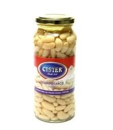 "Feijão Branco ""Cister"""