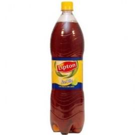 "Ice Tea ""Lipton"" limão - Pack 4 x 150cl"
