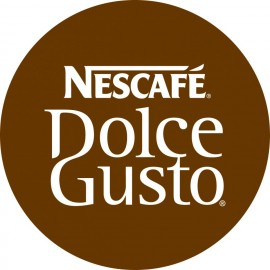 Imagens Nestle DOLCE GUSTO (16 Uni) - Expresso Intense