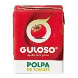 Imagens Polpa de Tomate