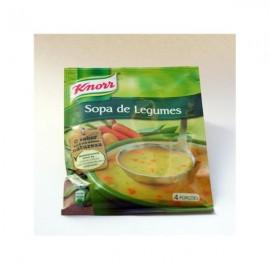 "Sopa ""Knorr"""