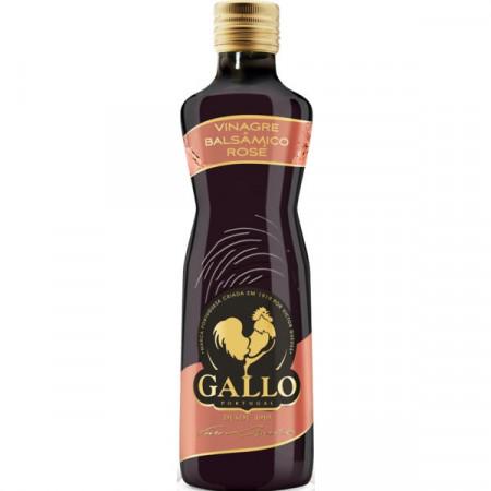"""Vinagre Balsamico Rose """"Gallo"""""""